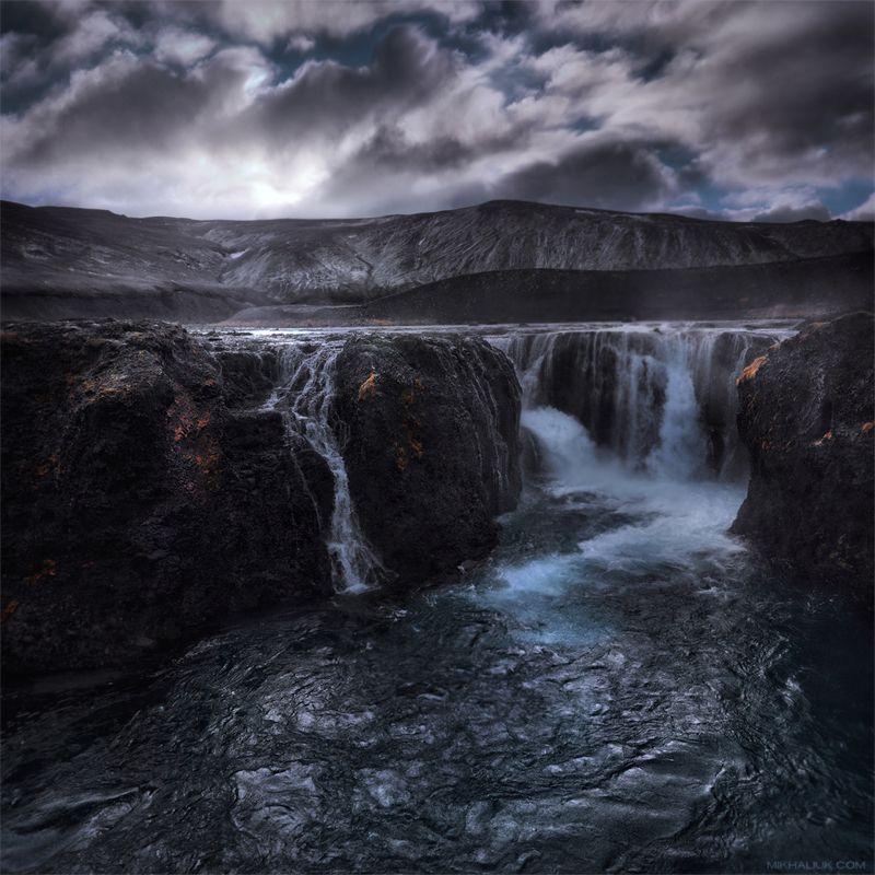 Nameless waterfallphoto preview
