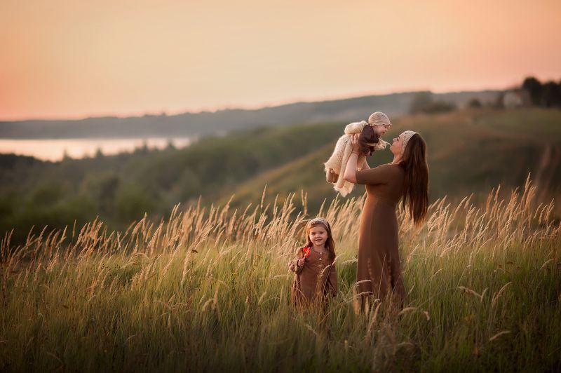 Быть мамой.photo preview