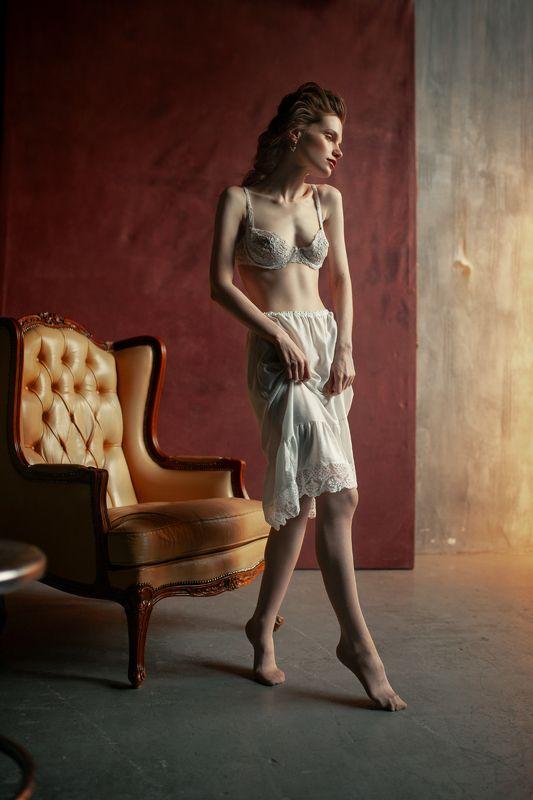 portrait, sony alpha, girl, 35mm, sigma, art, sexy, erotic , портрет, фешн Vikaphoto preview