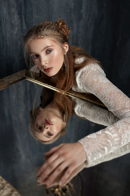 portrait, sony alpha, girl, 35mm, sigma, art, sexy , портрет, фешн, стиль, style Dariaphoto preview
