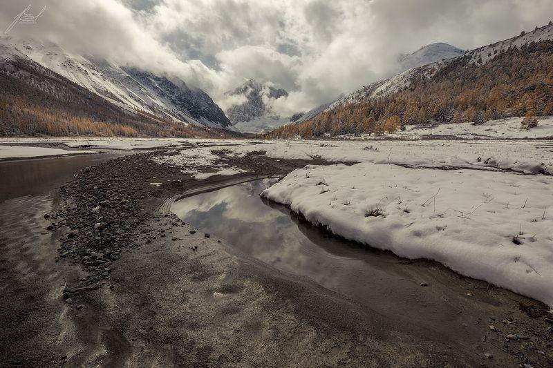 Долина реки Актруphoto preview