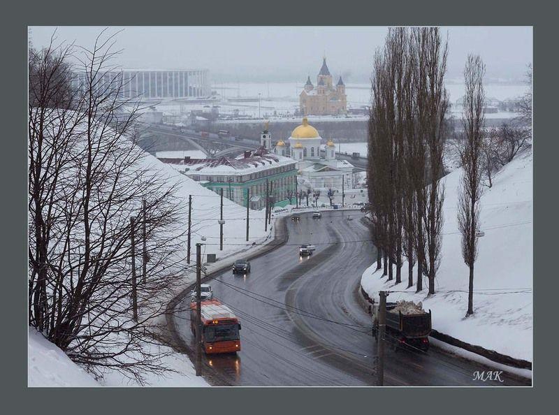 Нижний Новгород. Похвалинский съездphoto preview
