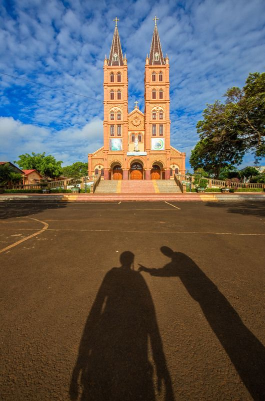 Buon Ho churchphoto preview