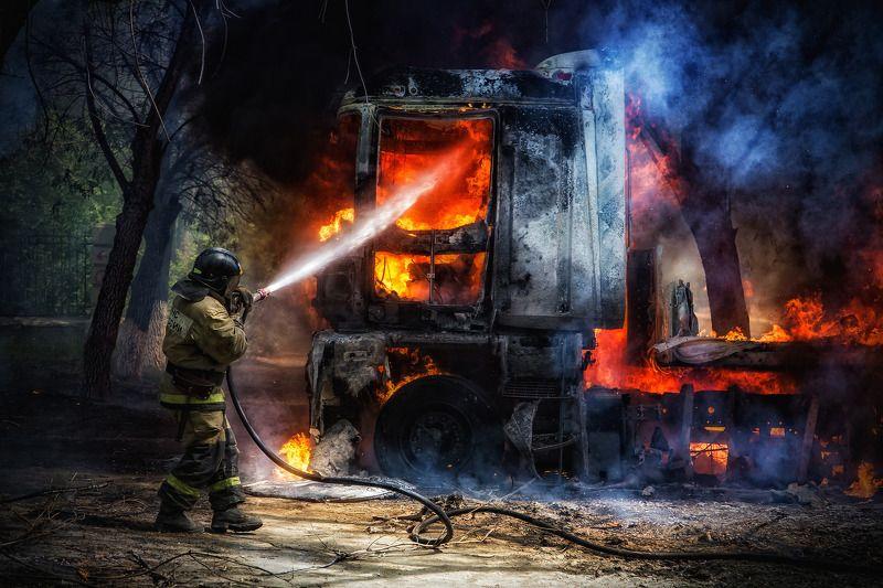 Огнеборец photo preview