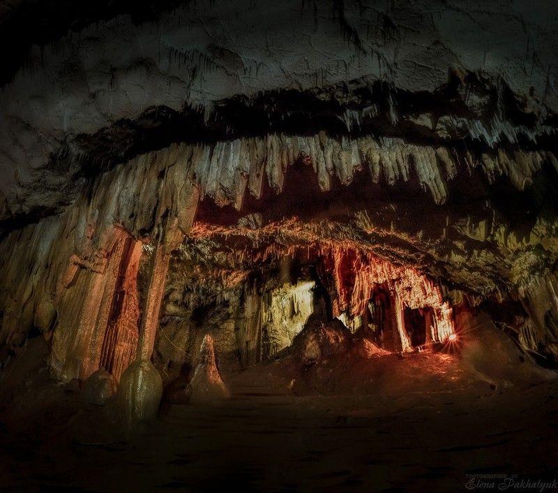пещеры,природа,абхазия,фототур,пейзаж,грот,подземлей,абрскил В чертогах Горного Короляphoto preview