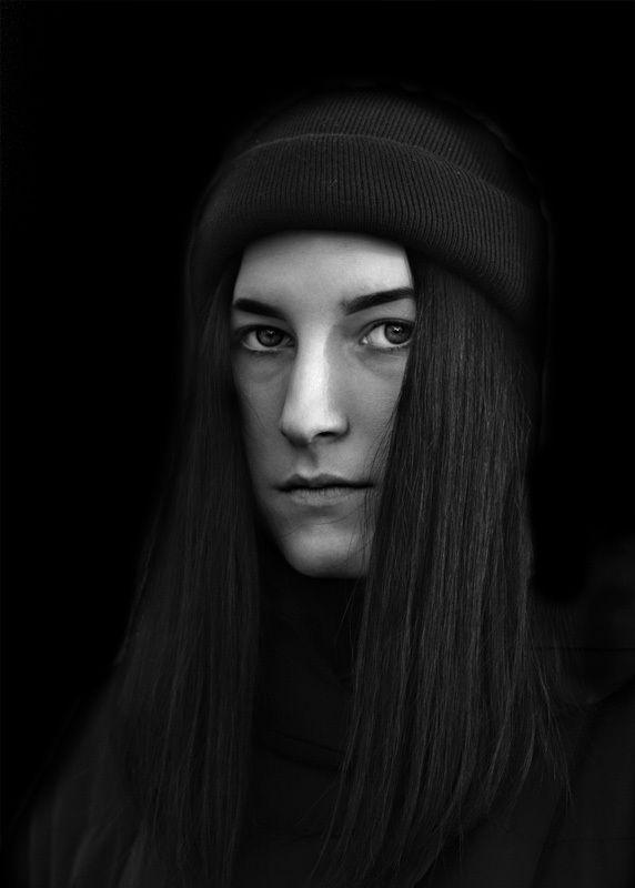 портрет, люди, лица, уличная фотография, юрец экспериментыphoto preview