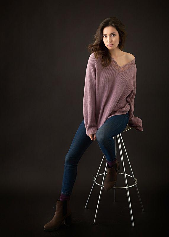 model, girl, portrait, body, face, beauty, beautiful, gurulee Дианаphoto preview