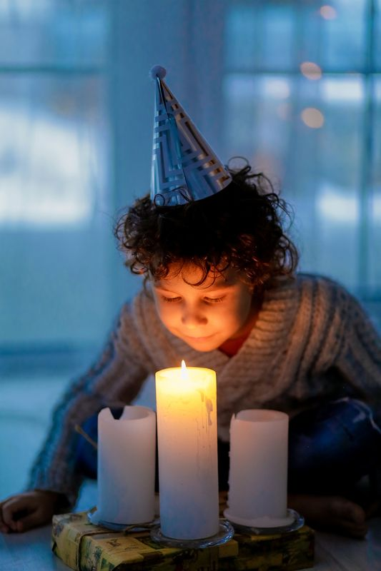 День Рождения в Старый Новый годphoto preview