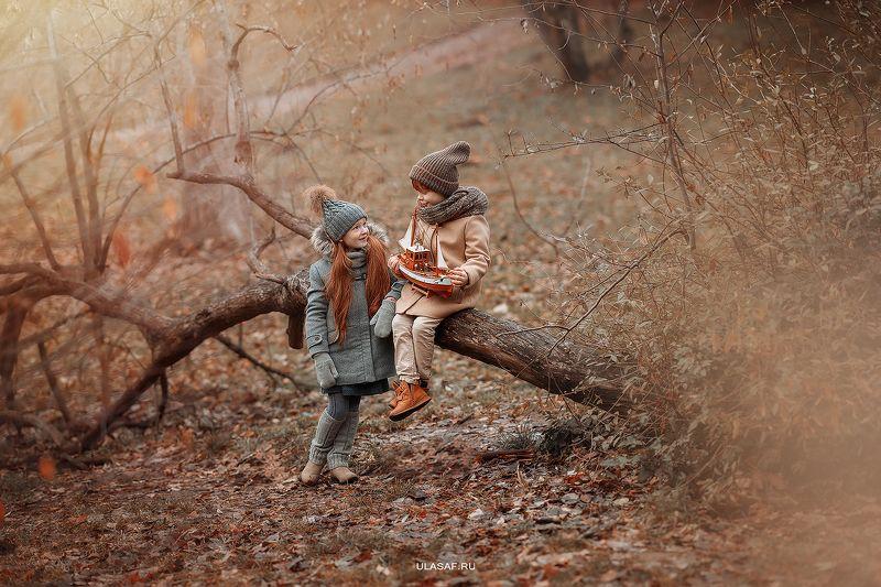 портрет, девочка, мальчик, фотосессия на природе, детские фото, boy, girl, лес, друзья, смех, эмоции, дружба, солнышко, дети, прогулка, фотопрогулка, лучи, sun, happy, happiness, сказка, волшебство, magik, рыжие, рыжики,red, зима, winter, ***photo preview