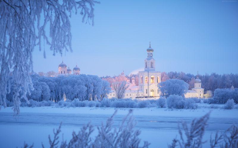 Юрьев Монастырьphoto preview