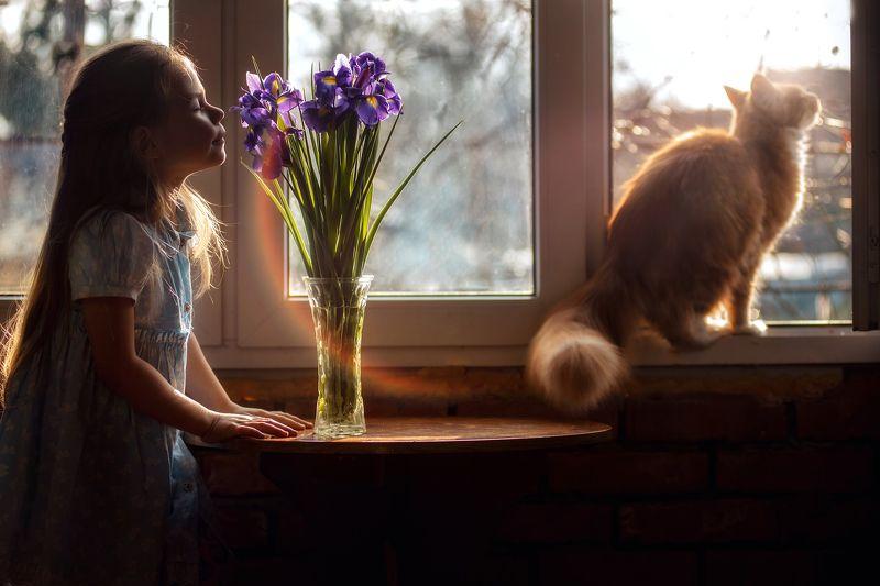 Запах весныphoto preview
