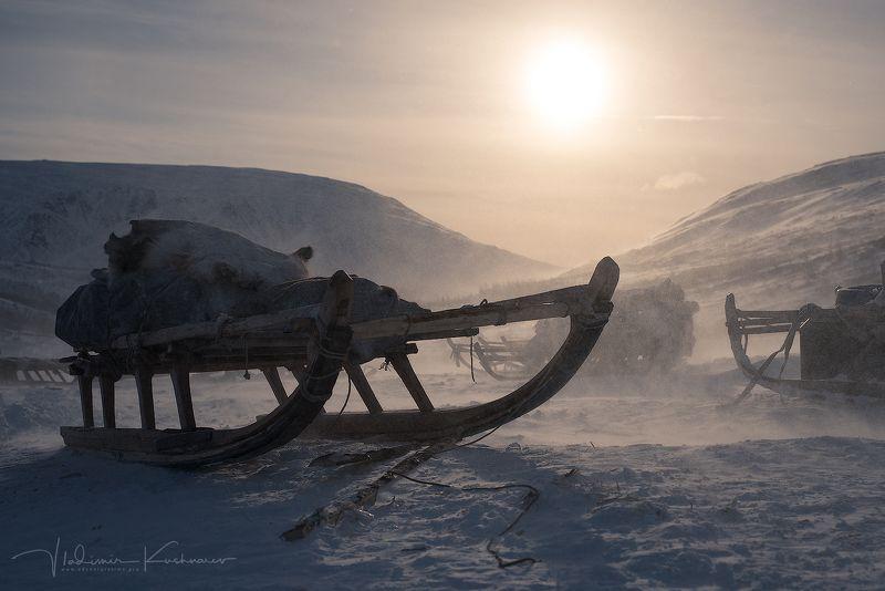 Полярный Урал 1photo preview