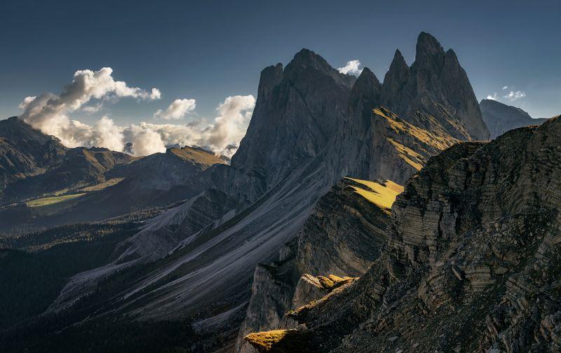 горы, альпы, италия развернутоphoto preview