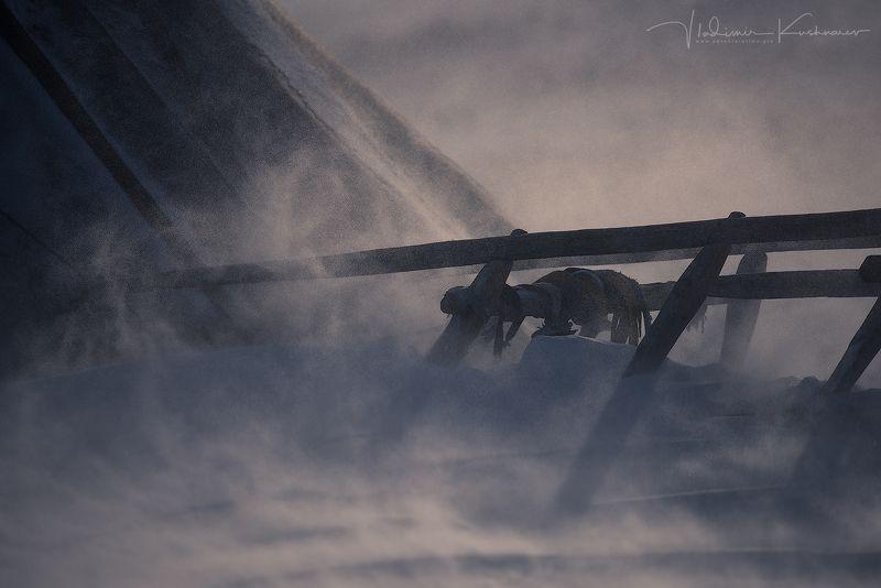 Полярный Урал 2 (продолжение)photo preview