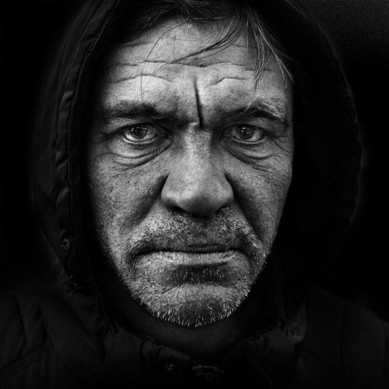 портрет, юрий_калинин, лица, черно_белое, юрец, уличная_фотография, люди - дайте людями пиваphoto preview