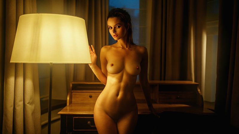 ню, портрет, арт, portrait, art, nude, model, imwarrior Юляphoto preview