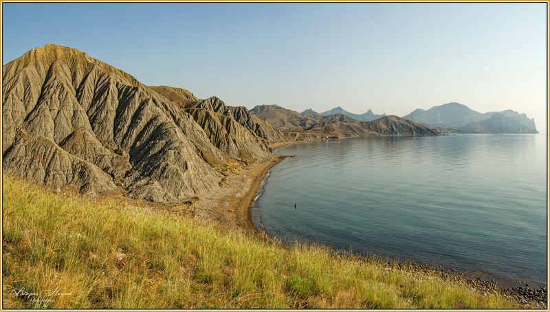 лисья бухта, кара-даг, киммерия, крым, море Воспоминания о будущем летеphoto preview