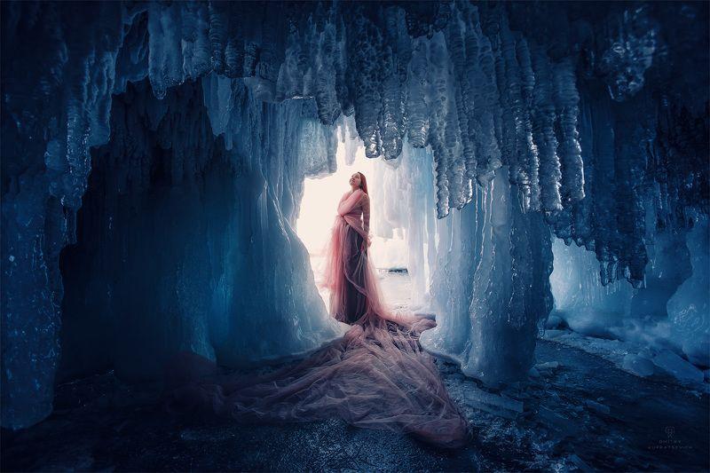 Байкальская сказкаphoto preview