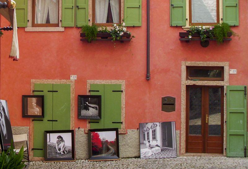 италия уличное..photo preview