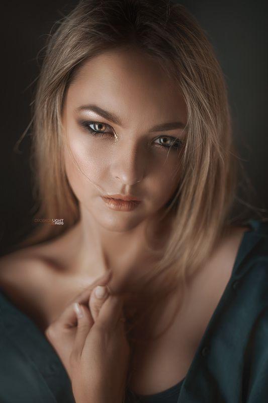 портрет, portrait, девушка, girl, хочуlightфото Аннаphoto preview