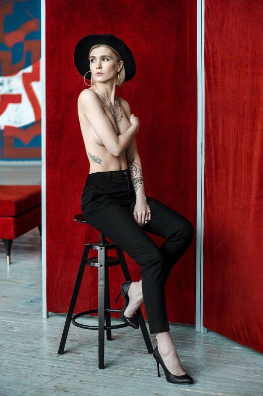style, model, portrait, sexy, sensual, girl, портрет, арт, art, portrait SvetAphoto preview