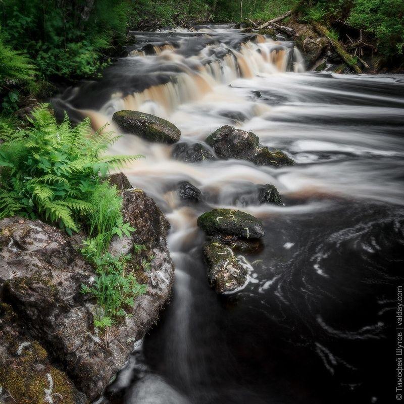 Водопады Приладожьяphoto preview