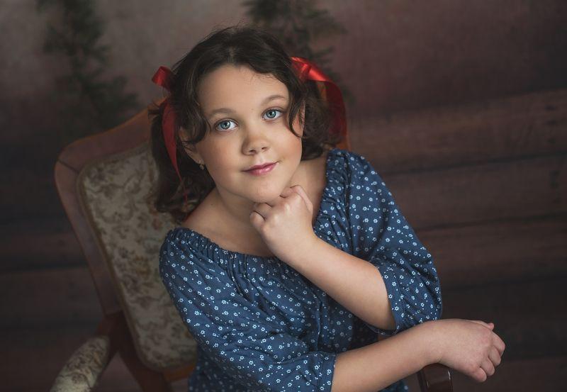 girl, portrait, eyes, look, Amandaphoto preview