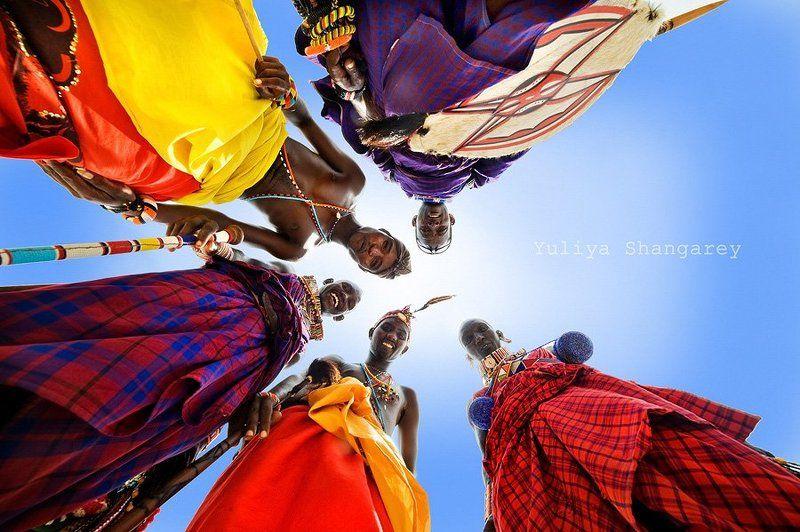 maasai, masai, kenya, кения, африка, масаи Masaiphoto preview