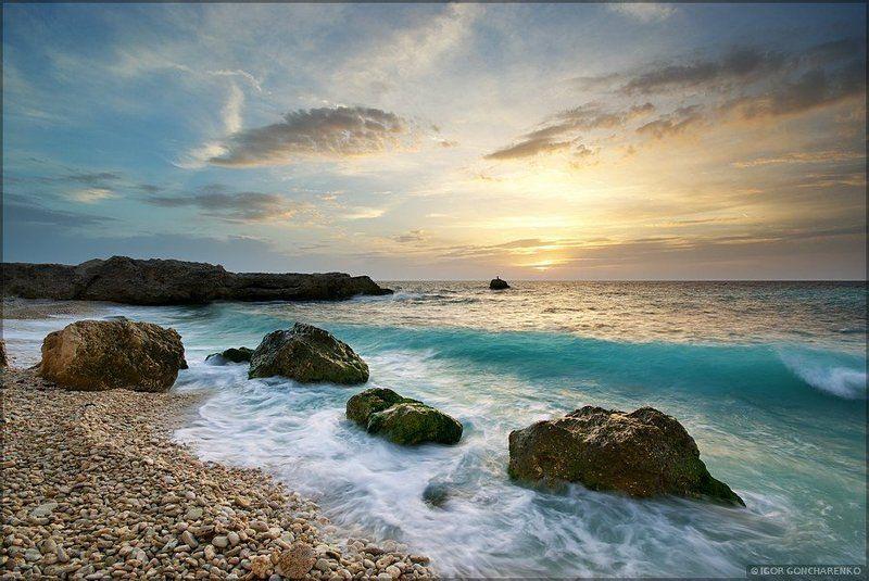 море, пейзаж, крым Мореphoto preview