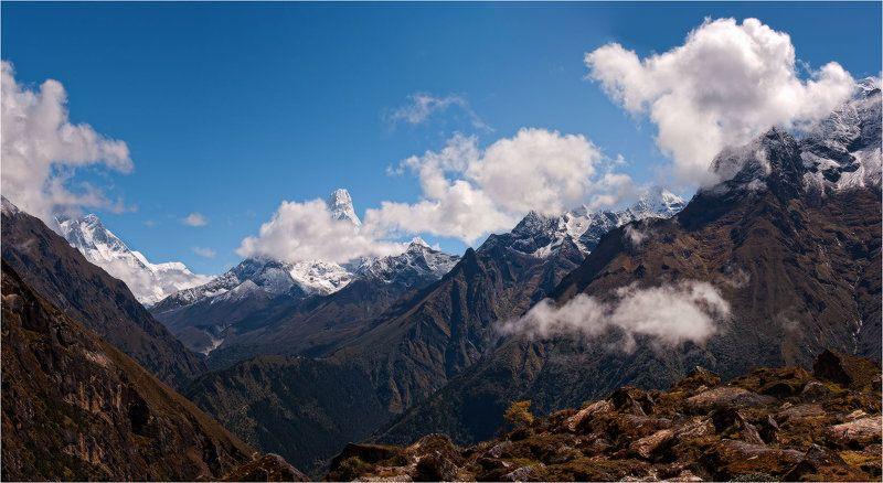 осень в Гималаяхphoto preview
