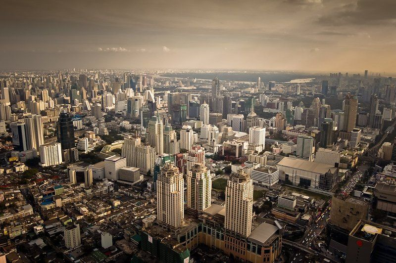 Бангкокphoto preview