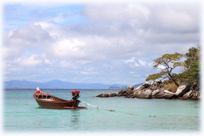 тайланд, море, пейзаж *photo preview