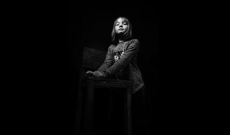 дети,подростки,портрет Социальные сиротыphoto preview