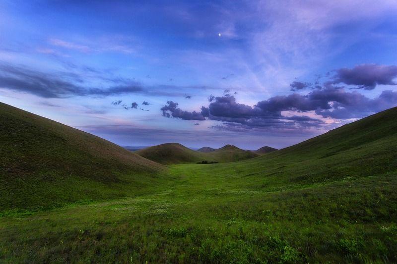 В Долгих горахphoto preview