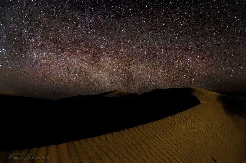 Звездные сны бархановphoto preview