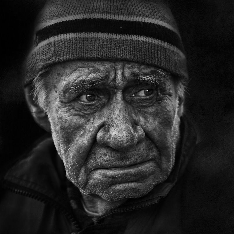 портрет, юрий_калинин, лица, черно_белое, юрец, уличная_фотография, люди ..а осадок осталсяphoto preview