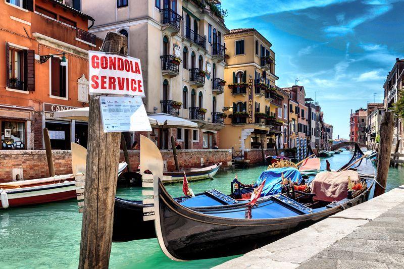 поездка в венециюphoto preview