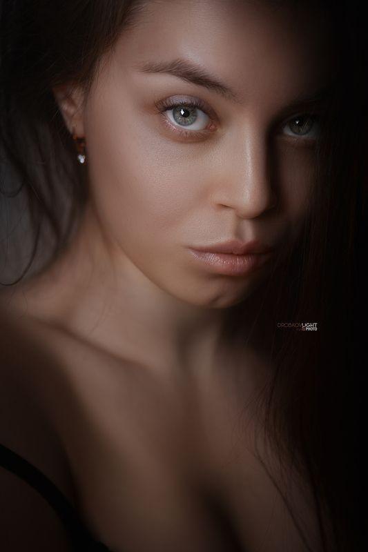 портрет, portrait, девушка, girl, хочуlightфото Валерияphoto preview