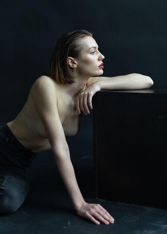 фотомодель, портрет, девушка, красивая, взгляд, woman, beautifull, portrait, canon6d, nude, sexy, fashion, Настяphoto preview
