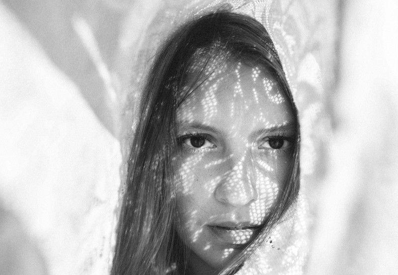 portrit Lena photo preview