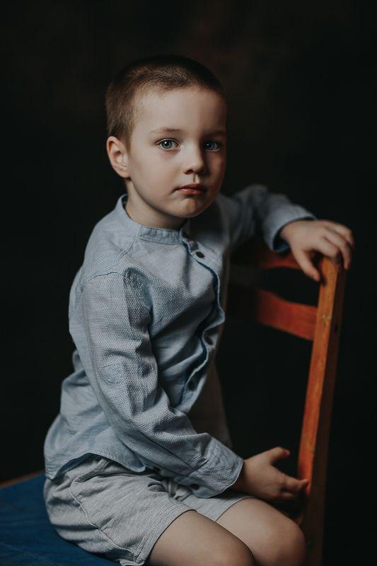 child, son, babypicture, portrait, childrensportrait, boy Portrait of the sonphoto preview