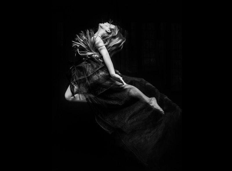 девочка,прыжок,гимнастка Пульсphoto preview