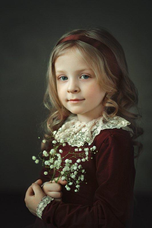 Улыбка Моны Алисыphoto preview
