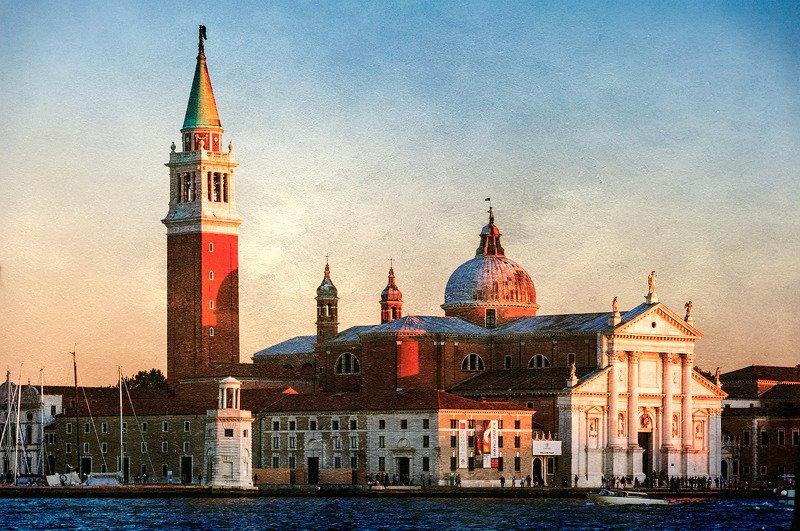 San Giorgio Maggiore , Venicephoto preview