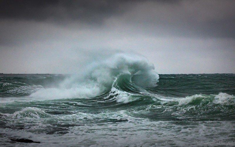 море,крым,пейзаж,шторм,россия,фототур,волна,волны,природа Волнаphoto preview