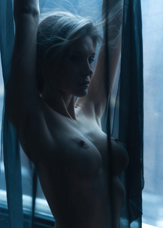 фотомодель, портрет, девушка, красивая, взгляд, woman, beautifull, portrait, canon6d Маринаphoto preview