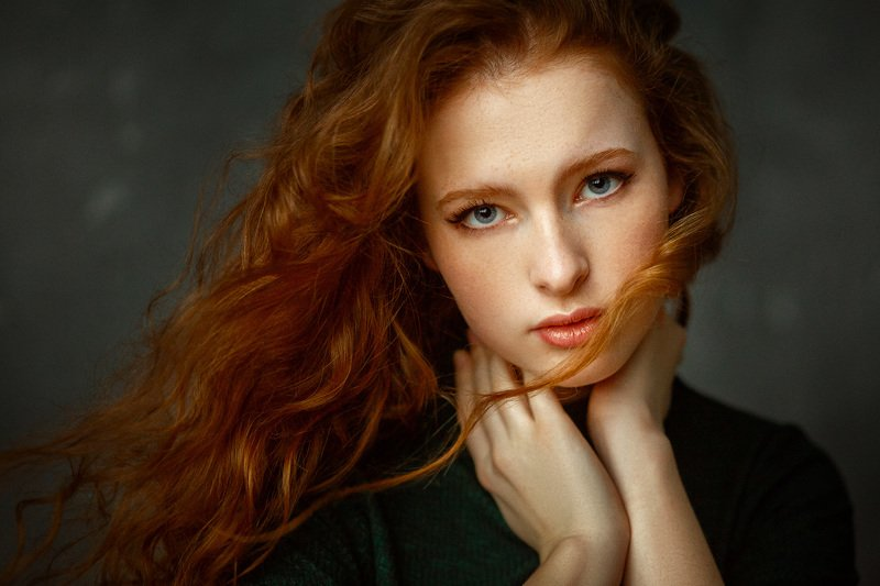 портрет Катяphoto preview