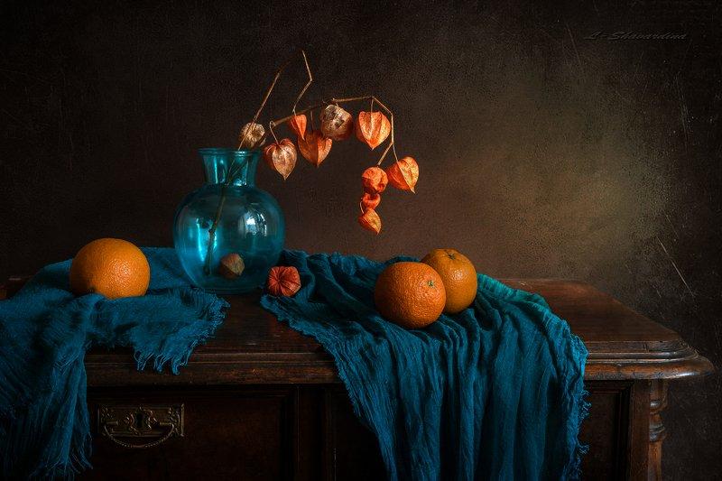 О трех апельсинахphoto preview