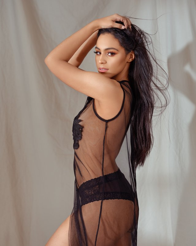 female, woman, girl, portrait, boudoir, fashion, lingerie Jaenelephoto preview