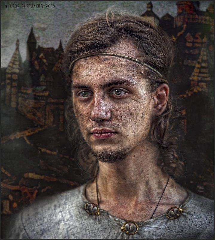 Портрет века...photo preview